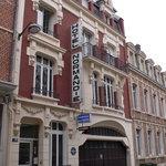 Hotel Le Normandie