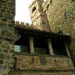Esterno del castello