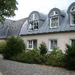 Wein- & Landhaus S.A. Pruem Foto