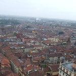 ベローナの街並み