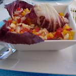Glorious Conch Salad