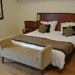Room 6 Bed