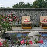 Piscine Villa Agung Khalia