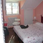 Mamma Ciccia Double Room