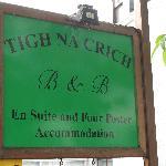 tigh na crich