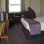 Room 61 on 26.10.2008