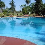 Hostel Inn Iguazu Foto
