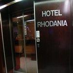 Hotel Rhodania
