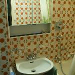 Rm 28 Bathroom