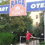 Photo de Raga Aparthotel