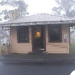 Cabin 72