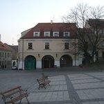 Foto de Hotel Pod Cizemka