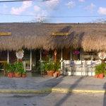 Cantina Habanero's
