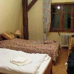 ordinary room