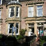 The Crown Hotel Guesthouse