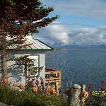 Foto de The Alaska Beach House