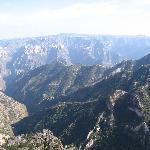 Copper Canyon (Divisadero)
