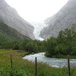 Briksdalsbreen - Norway