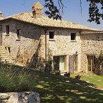 villa Salicotta