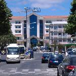 Plaza Junqueiro