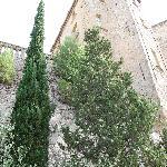 Chateau de Meyrargues Foto