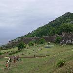 Jeux du mont Brasil à Angra