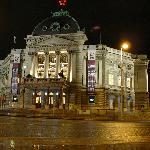 Volkstheater, Wien (Vienna)