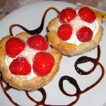 Desserts that look and taste good!