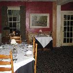 Foto de Waybury Inn