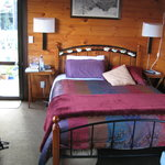 The Lynmore Chalet