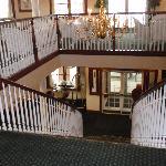 The Amish Door Inn