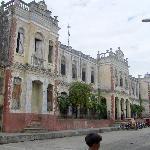 Una scuola di Iquitos