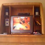 tv et chaines hifi