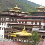 tashichhodzong