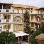 Plaza Pallas Hotel