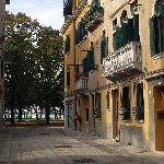 Photo de Bed and Breakfast Venezia