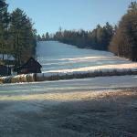 The Ski Hill