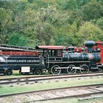 Eureka Springs & North Arkansas Railway