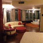 Foto de Vlora International Hotel