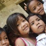 Nice and friendly people - Siem Reap is a dream for photo enthusiasts