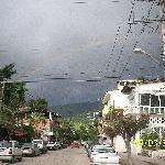 Esquina de Pinos Suarez y Basilio ]Badillo