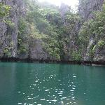 Miniloc Lagoon
