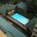 Tropicana Swimming Pool