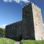 Ireland: co. Westmeath - St Munna's Church