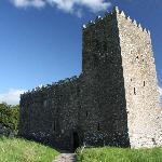 Ireland: co. Westmeath - St Munna's Church