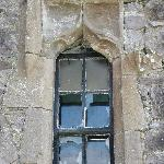 Ireland: co. Westmeath - St Munna's Church - sheela-na-gig