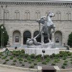 Photo of Chrysler Museum of Art