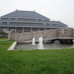 Main Building of Hubei Provincial Museum