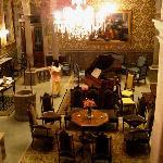 Foto de Hotel Museo Palacio de San Agustin