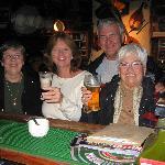 De Barra's Bar
